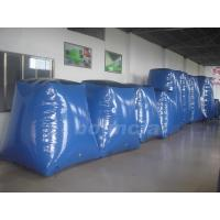 Paintball Field Equipment Inflatable Paintball Bunker