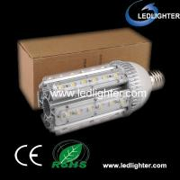 Garden Light Led Street Light Fixture E40/E26 360°Led Corn Light Bulb
