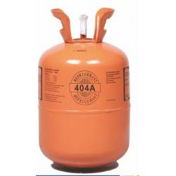 China Environmental Alkyl & Derivatives Mixed refrigerant gas R404a with 99.8% Purity on sale