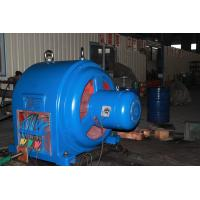 Mirco Hydro Power Plant Turbine And Generator Set