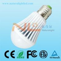 best quality led light bulb 5w to 12w 3 years warranty CE ROHS