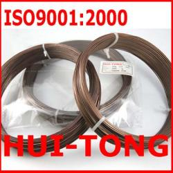 China Annealed Copper Bonsai Wire on sale