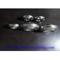 Nickel Alloy Steel Forged Pipe Fittings Weldolet Sockolet Threadolet NO6600 B564 XS