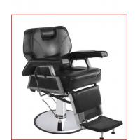 2016 hot sale stainless steel antique barber chair for salon furniture;hairdressing barber chair for salon