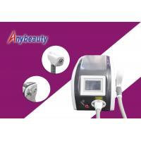 Anybeauty Laser Tattoo Removal Machine Q Switch Nd Yag Laser Equipment