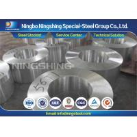 1.2367 Die Steel Hollow Bars / Steel Forging Ring Machined Surface 100% UT Passed