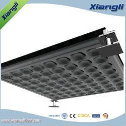 China HPL Anti Static Raised Floor / Raised Computer Floor Tiles 600*600mm on sale