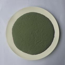 China Dark Green Plastic Raw Material Melamine Moulding Powder Stable Quality on sale