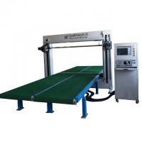 Automatic Polyurethane Foam Machine Oscillating blade CNC Cutting Machine Sponge Foam Cutting Machine