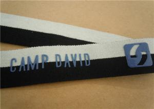 China Lightweight Cotton Webbing Tape supplier