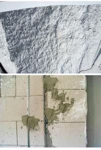 Concrete / Cement AAC Block Production Line for Fly-Ash Brick