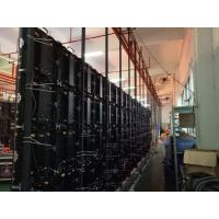 Outdoor Rental Die Cast Aluminum Pitch 4.81mm HD High Refresh Led Display Wall Screen For Events