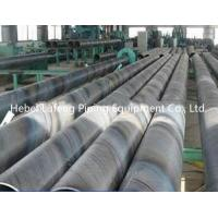 API 5L-0790 LSAW/SSAW CARBON STEEL PIPE