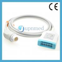 M1949A Philips 10 lead EKG Trunk cable M1663A or 989803144791 for EKG Cable with leadwires, 3.5M,TPU Cable