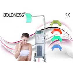 China 7Inch Touch Screen Led  Light Therapy Machine For Skin Rejuvenation ,Photon Therapy Skin Care on sale