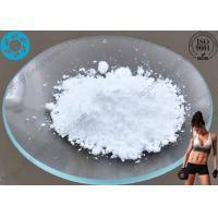 White Raw Powder Methenolone Acetate Primobolan For Bodybuilding Supplement