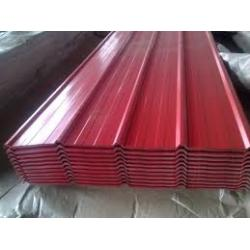 China Pre Coated Roof Sheet on sale