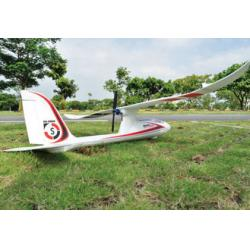 China Strong wing designed Ready to Fly toy RC plane for Middle-level users, Experienced Pilots on sale
