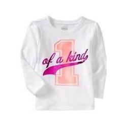 China 100% cotton cute customized personality Woven Toddler Graphic Tees for spring on sale