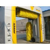 Human design automatic roll car wash machine in tepo-auto