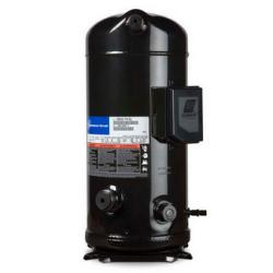 China Copeland Refrigeration scroll Compressor ZB45KCE TFD 551 3 phase Rotalock connection 6hp on sale