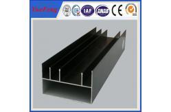 中国 南アフリカ共和国の市場のための良質および最もよい価格アルミニウム窓およびドア 製造者