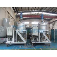 High Recycling Rate Tyre Pyrolysis Oil Refining Plant with CE ISO Certificate