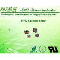 PD42 Series 2.2μH~270μH SMD Unshield Power Inductors Round Size