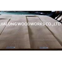 Flexible White Oak Veneer Sheet Of Plywood Oak Veneer Interior Doors