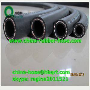 China Hot selling SAE J2064 automobile air conditioning hose supplier