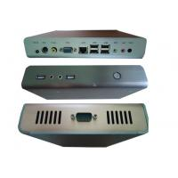 Low Power Consumption Mini PC Thin Client With Intel CPU 1.6G