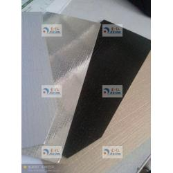 China Stucco Embossed Aluminum Sheet Hairline pattern for Public restrooms covering walls on sale