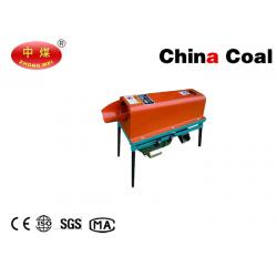 China Small Agricultural Machine Mini Corn Thresher Corn Peeler Manual Wheat Thresher on sale