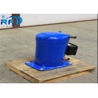 SY series blue Refrigeration Compressor Danfoss Performer SY300A4CBE