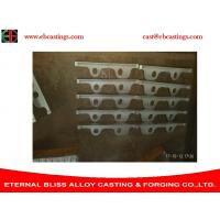 ASTM A297 HT 15 Chromium,35 Nickel OEM Precise Casting Heat-Resistant Steel Grate Bar EB3531