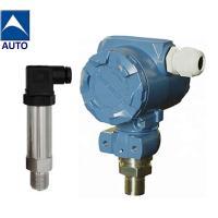 low price 4-20ma pressure transmitter/pressure sensor 1/2NPT 1/4NPT 16bar 25bar 100bar
