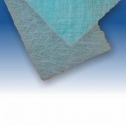 China Tearing Strength Polypropylene Nonwoven Filter Fabric For Dam on sale