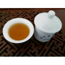 China Qimen CTC Red Organic Black Teas For Fluid Heat / Diuretic on sale
