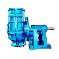Fly Ash Acid Resistant Mining Slurry Pump / Small Centrifugal Pump A05 Material