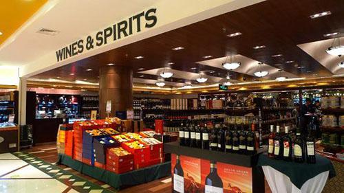 Bhg lifestyle market opened in solana lifestyle shopping for Bhg shopping