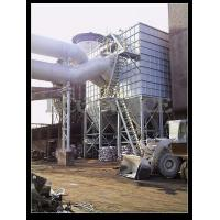 Cement Plant Baghouse Dust Collector, Bag Filter Equipment, Industrial Filters USED FOR Power generation plant