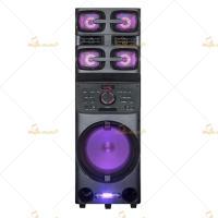 Wireless PA Speakers Outdoor Portable Amplifier Speaker System