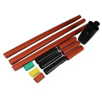 10kV Professional cable accessories 3 core indoor heat shrink cable termination insulated cable accessories