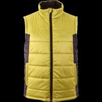 Mens fashion Softshell Custom Workwear vest clothes in S to 3XL size