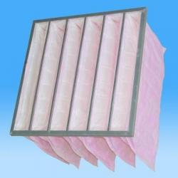China Water Resistent Spunbonded Nonwoven Filter Fabric For Filter on sale