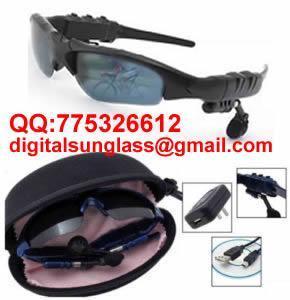 trendy glasses 2015  bluetooth sunglasses