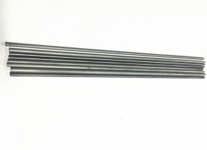 YL50 YU06 YU08 YU09 Cemented / Tungsten Carbide Rod For Endmills / Drills
