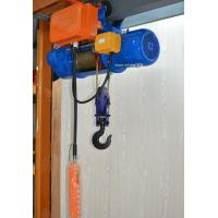 CD1 model electric wire rope hoist crane,electric hoist 3phase 1Ton 2Ton 3Ton 5Ton 10Ton
