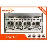 8V/4CYL Aluminium Cylinder Head For VW Fox / Suran 1,6  032103353T 032103353  032103373S  032.103. 373.S