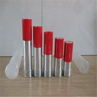 Boron Carbide B4C Ceramic Sandblast Nozzle / Sand Blasting Ceramic Nozzle for Cleaning Equipment